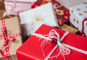 Świąteczny gift firmowy–przegląd najpopularniejszych propozycji