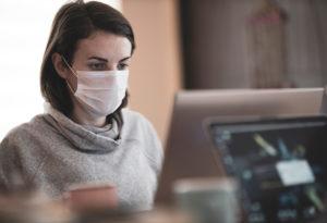 Sprytne rozwiązania firm zwiększające bezpieczeństwo w czasie pandemii.