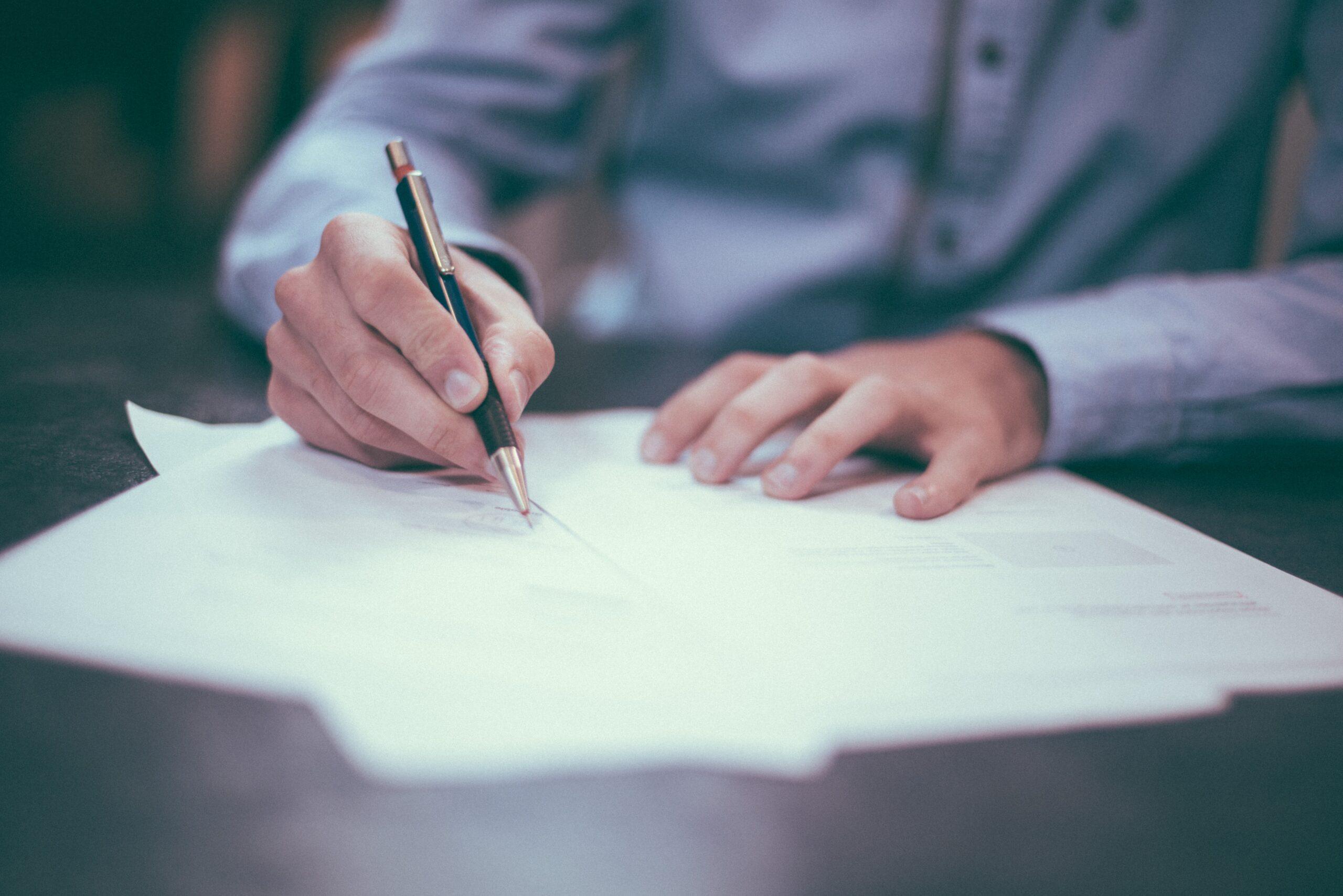 Nowy rejestr umów o dzieło